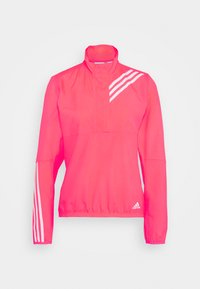 adidas Performance - RUN IT JACKET - Sports jacket - pink - 3