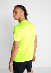 Craft - CORE ESSENCE TEE  - Print T-shirt - flumino - 2
