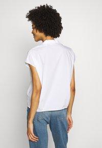 van Laack - AILINE - Button-down blouse - weiss - 2