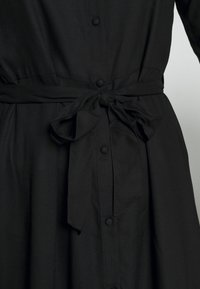 ONLY - ONLESTER DRESS - Day dress - black - 4