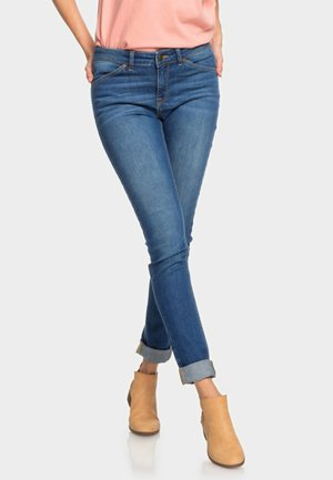 STAND BY YOU - Jeans Skinny Fit - medium blue