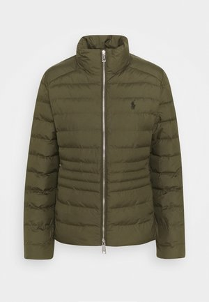 Light jacket - ranger green