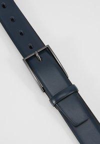 Lloyd Men's Belts - REGULAR - Vyö - blau - 4