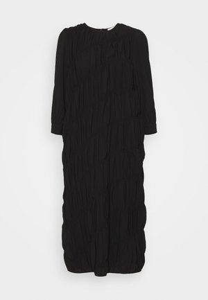 MAZLA DRESS - Day dress - black