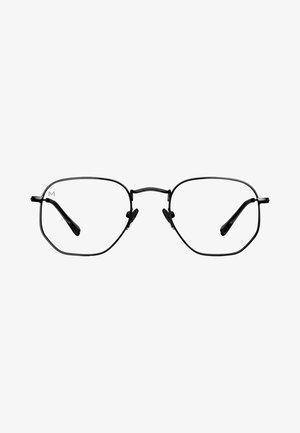 EYASI BLUE LIGHT - Gafas de sol - black
