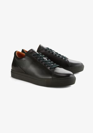 BROOME ST. - Sneakers laag - green