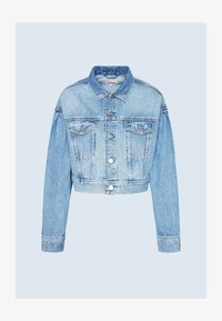Pepe Jeans - RIDGE - Denim jacket - blue - 4