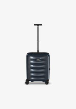 AIROX - Wheeled suitcase - dark blue