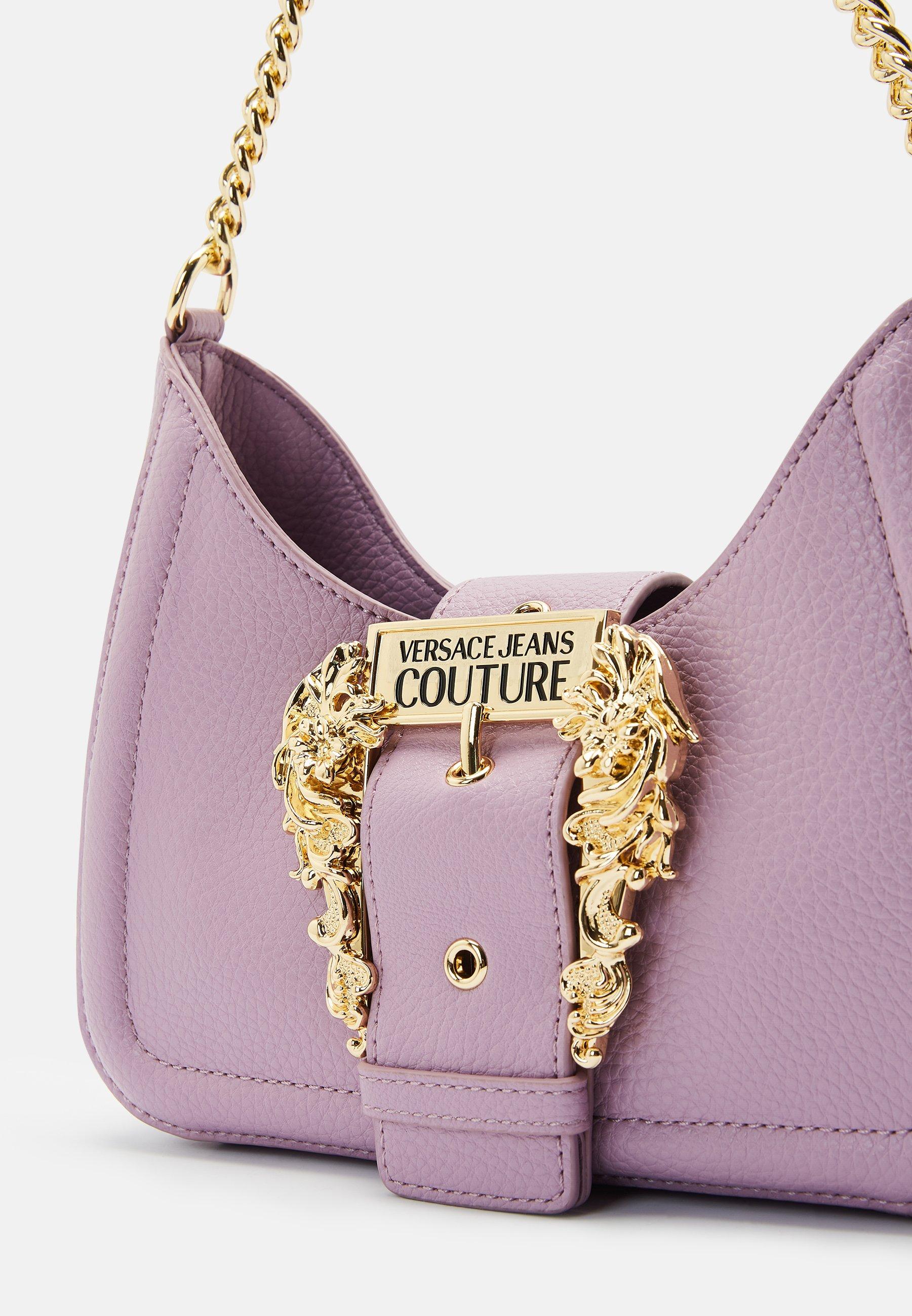 Women BUCKLE SHOULDER BAG - Across body bag
