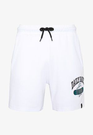 COLLEGE  - Short - white