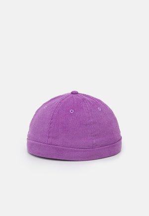 JACSTEVEN ROLL HAT - Beanie - lavender
