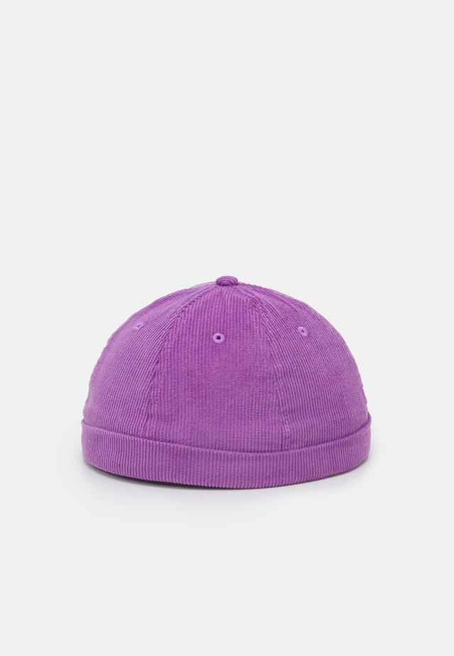 JACSTEVEN ROLL HAT - Čepice - lavender