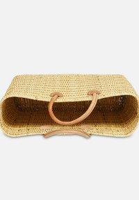 FOLKDAYS - Handbag - natur - 1