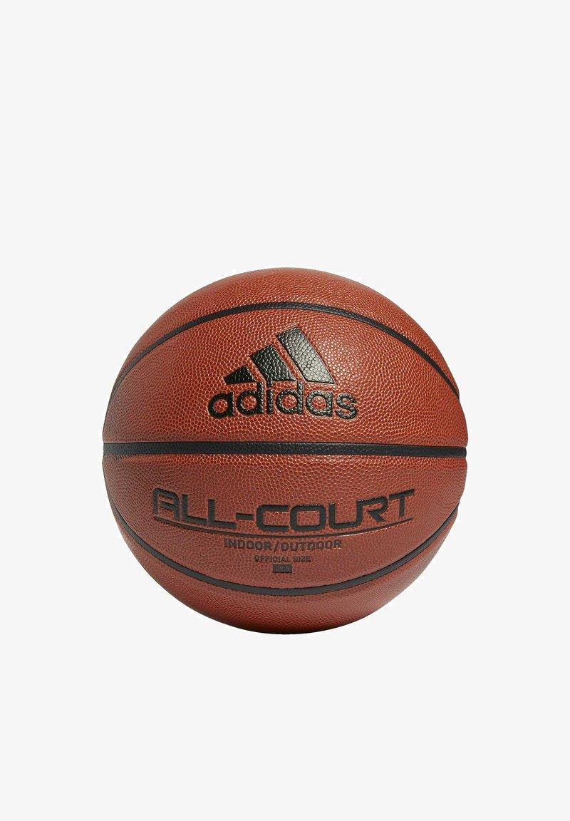 adidas Performance - Basketball - black