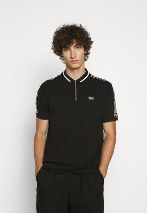 DOLMAR - Polo - black