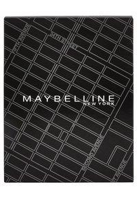Maybelline New York - MAKE-UP SET TOTAL TEMPTATION MASCARA + HYPER PRECISE LIQUID LINER - Makeup set - matte black - 1