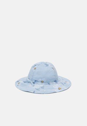 FLORAL UNISEX - Hoed - blue