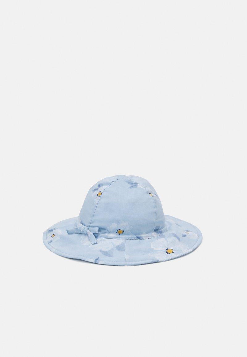 Carter's - FLORAL UNISEX - Klobouk - blue
