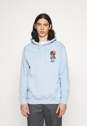 STONE SUPPLY - Sweatshirt - aether blue