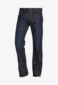 Diesel - LARKEE - Straight leg jeans - 83 - 5