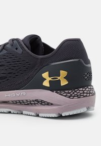 Under Armour - HOVR SONIC  - Neutral running shoes - blackout purple - 5