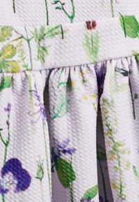 Next - Day dress - lilac - 2
