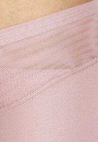 Triumph - TRUE SHAPE SENSATION MAXI - Shapewear - mauve rose - 4