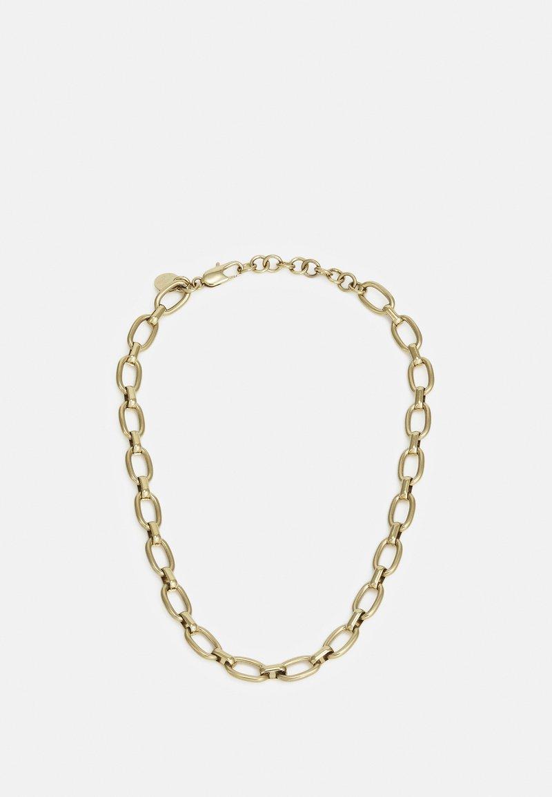 Dyrberg/Kern - JAM NECKLACE - Necklace - gold-coloured