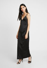 LEXI - AKASA DRESS - Occasion wear - black - 2