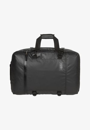 Holdall - topped black