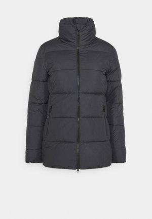 GEDRE WOMAN JACKET - Winter jacket - asphalt