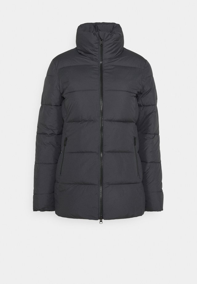 GEDRE WOMAN JACKET - Winterjas - asphalt