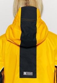 DC Shoes - ENVY ANORAK - Snowboardová bunda - lemon chrome - 6