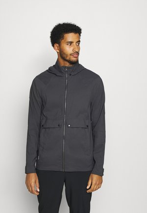 BRIAR HOODED JACKET - Veste de survêtement - monsoon