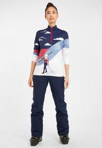 Krimson Klover - T-shirt sportiva - indigo - 1