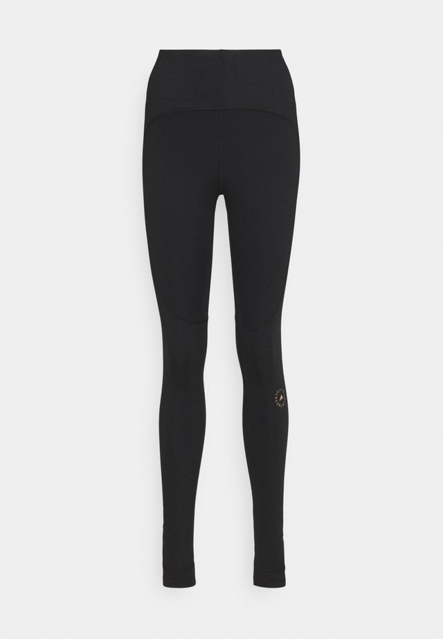 TIGHT - Legging - black
