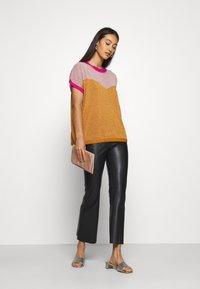 Nümph - DARLENE   - T-shirts med print - multi coloured - 1