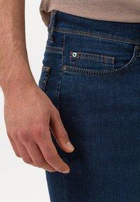 BRAX - STYLE CADIZ - Jeans a sigaretta - blue water - 3