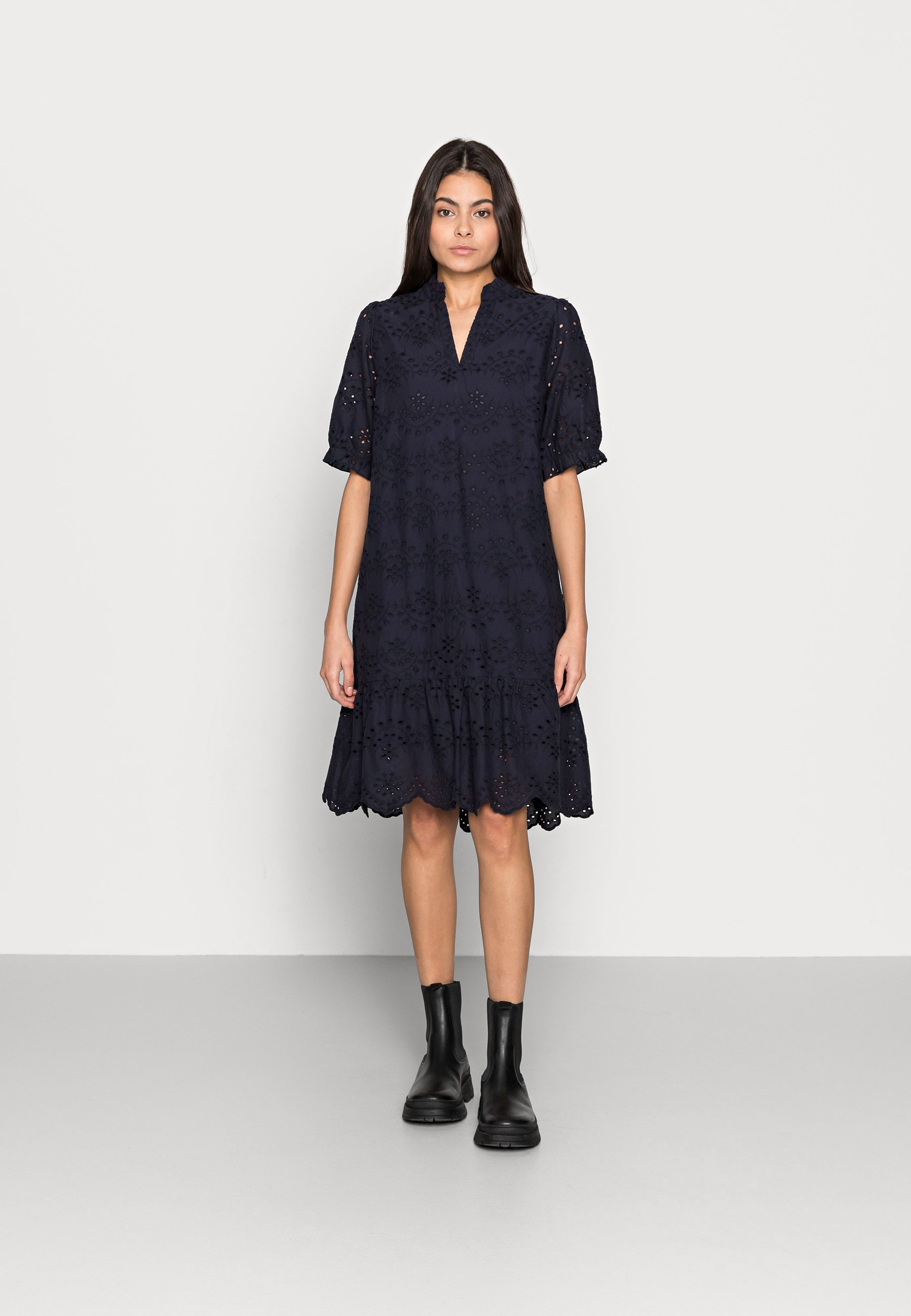 Women GELEKSA DRESS - Day dress