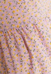 Pieces Maternity - PCMTRINE - Bluzka - sheer lilac - 2