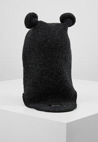 Huttelihut - EARS - Čepice - dark grey - 3
