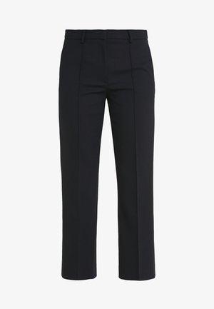 BARI  - Trousers - light ink