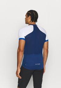Vaude - ADVANCED TRICOT - Cyklistický dres - signal blue - 2