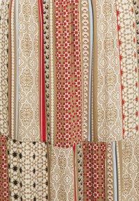 Culture - MOURITZA DRESS - Maxi dress - elmwood - 2