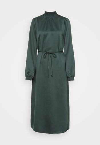 VILADEE MIDI DRESS - Occasion wear - darkest spruce
