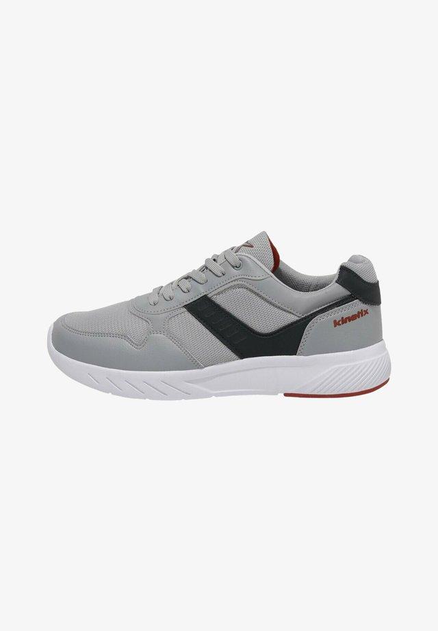 Sneakers laag - l grey