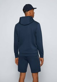 BOSS - SOODY - Sweatshirt - dark blue - 2