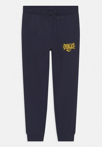 KID PANT - Tracksuit bottoms - navy blazer