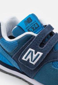 New Balance - IV574WS1 - Baskets basses - natural indigo - 5