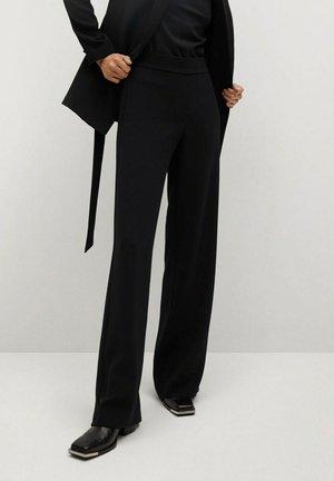 PALACHIN - Trousers - noir